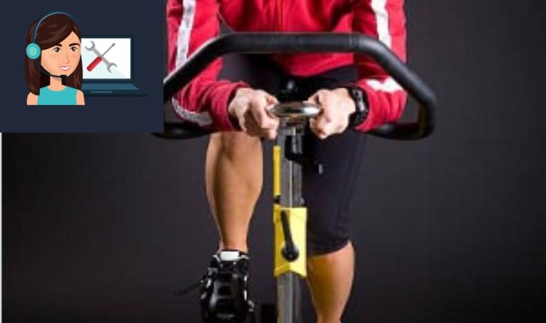servicio tecnico bicicletas estaticas y spinning