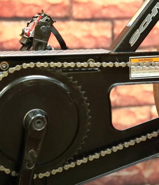arreglar bicicleta spinning